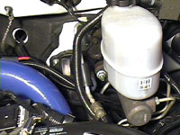 Propane Injection System for GM Diesel