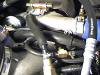 Duramax Diesel Propane Injection Systems