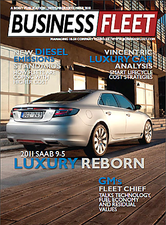 Business Fleet Magazine