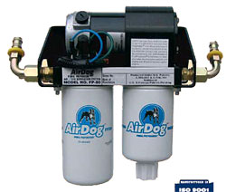 AirDog PF100 fuel and air seperation system filter